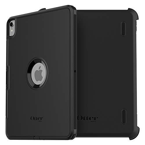 Otterbox 77-60989 Tablet-Schutzhülle 32,8 cm (12.9 Zoll) Abdeckung Schwarz - Tablet-Schutzhüllen (Abdeckung, Apple, Apple iPad Pro 12.9-inch, 32,8 cm (12.9 Zoll), Schwarz) - Ipad Für Kunststoff-abdeckung Das