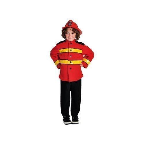 feuerwehrjacke kinder Magic F. Feuerwehrjacke für Kinder Gr.140