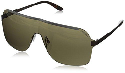 e6b0ec5dbd Carrera 0827886531240 Ca93s Shield Sunglasses Ruthenium Brown 99 Mm- Price  in India