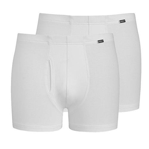 Jockey® Herren, Modern Stretch Comfort Trunk, 22452018 2 X Weiß