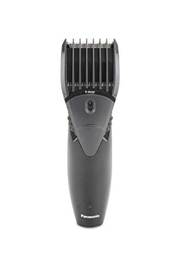 Panasonic ER-207-KK44B Men's Beard/Hair Trimmer- Cord/Cordless