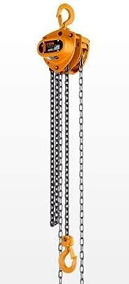 SB CHAVAN Chain Pulley Block 1 Ton , 3 m