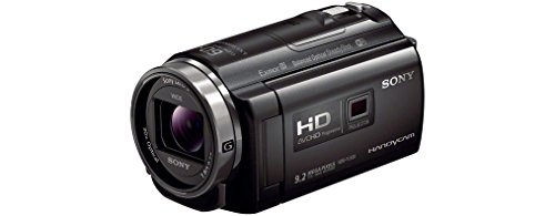 Best Sony HDR-PJ530 Camcorder-1080 pixels on Amazon