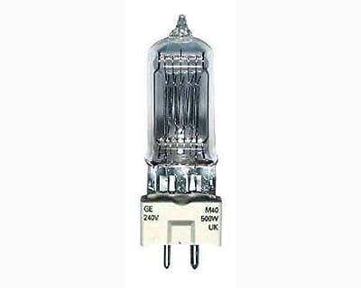 PHILIPS 6874P M38 230V/300W GY-9,5 2000h von Philips - Lampenhans.de