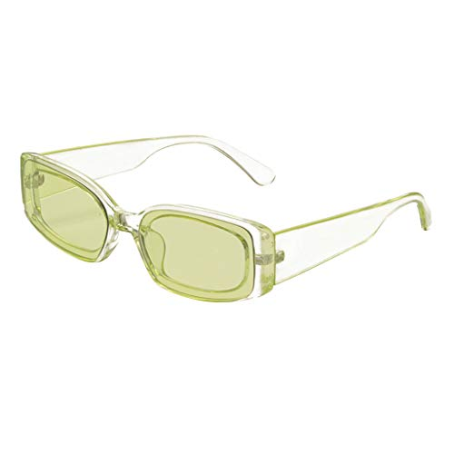 Makefortune Frauen Sonnenbrillen, Frauen-Weinlese-Katzenaugen-Sonnenbrille-Retro- kleiner Rahmen UV409 Eyewear arbeiten Damen-Gläser um ...