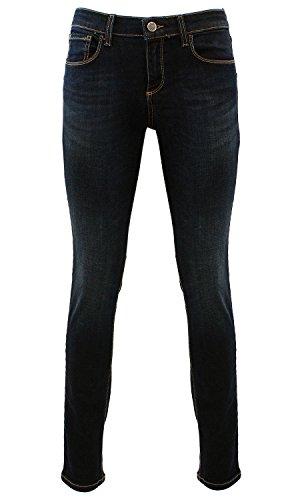 KARAL115 Kocca Jeans Blu 28 Donna