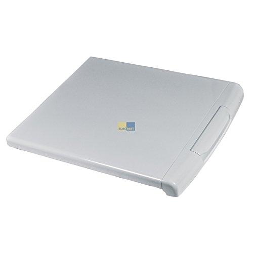 Bauknecht 481010443838 ORIGINAL Gerätedeckel Abdeckplatte Platte Deckel Toplader Waschmaschine auch Indesit C00437960 Privileg SMEG