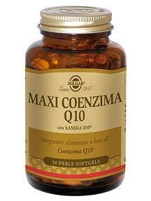 Coenzym Q10 100MG 30CAP BLAND (Coq10 Von Natur Aus 100mg)