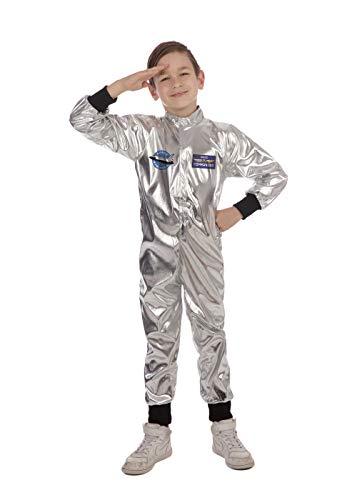 Bristol Novelty Astronaut (Sci Fi Fancy Dress Kostüm)