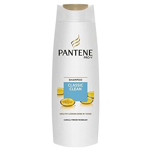 Pantene Pro-V classique Shampooing (250ml) - Paquet de 6