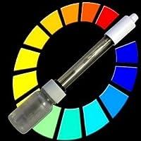 pH-electrodo/sonda BNC + 1m cable (Aqua Medic, Milwaukee, Dennerle, HANNA, Hobby…) S17-FBA