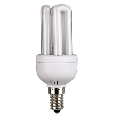 Xavax Energiesparlampe 11W 3U E14 von Hama GmbH & Co KG bei Lampenhans.de