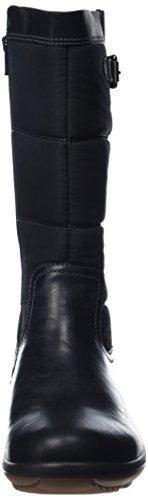 Ecco, Stivali donna Nero (nero)