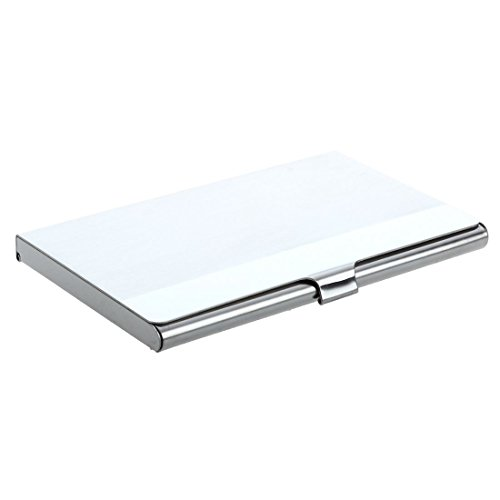 REFURBISHHOUSEEdelstahl Aluminium Gehaeuse Getriebe Kasten Kommerziell Visitenkarte Kreditkartenhalter Horizontale Oberflaeche - Kommerzielle Gehäuse