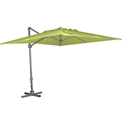 siena-garden-255149-ampelschirm-davos-3x3m-aluminium-gestell-silber-polyester-250g-m-limette-upf50-i