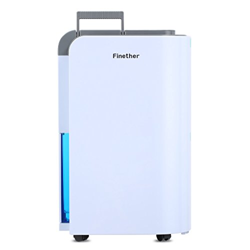 Finether Dehumidifier Home Air D...