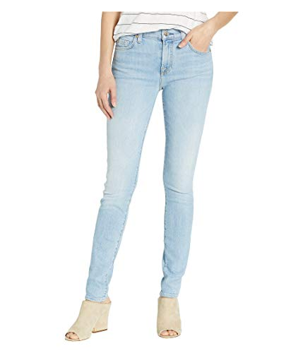 7 For All Mankind Women's The Skinny in Roxy Lights