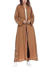 5fdd58cd7 Amazon.es: Vestidos Bordados - Últimos tres meses: Ropa