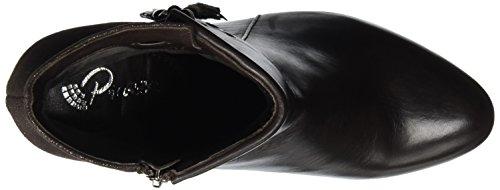 PIAZZA - 961533, Stivali a metà polpaccio con imbottitura leggera Donna Marrone (Braun (Testa Di Moro))