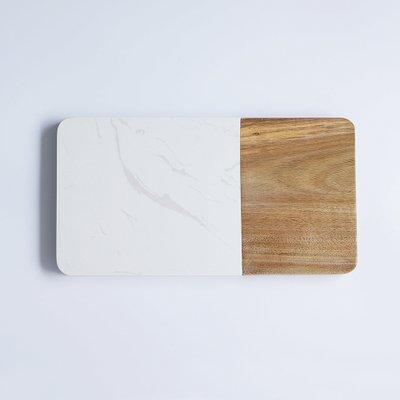 tamume-marmo-naturale-e-legno-di-acacia-comune-tagliere-per-formaggio-design-compatto-servire-pagaia