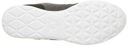 Le Coq Sportif Dynacomf Cft 2 Tones Herren Sneaker Schwarz - Schwarz (Black)