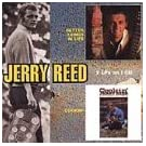 Better Things in Life / Cookin by Jerry Reed