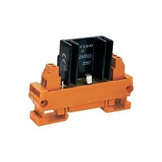Appoldt Halbleiterrelais 1 St. PFE380D25 Last-Strom (max.): 10A Schaltspannung (max.): 32 V/DC