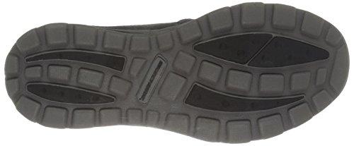 Skechers Superior Monavo, Chaussures de ville homme Noir (noir)