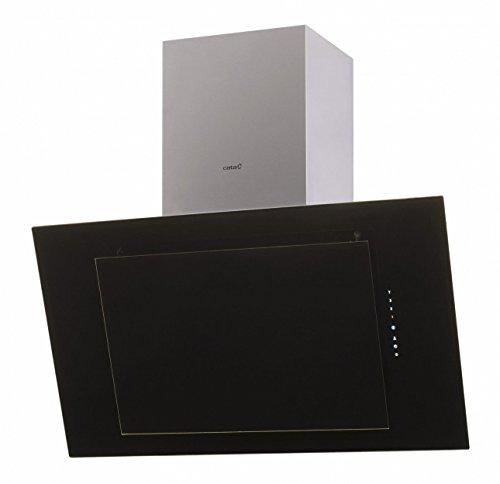 CATA THALASSA 900XGBK - Campana (Empotrable en techo, Canalizado, C, B, A,...