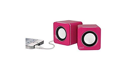 Arctic SPASO-SP008PK-GBA01 S111 M Arctic Speaker - Pink