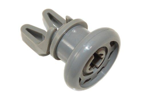 Beko 1885800500 Geschirrspülerzubehör / MGD / Original Ersatz-Oberkorb-Rad für Ihre Spülmaschine / Oberkorb Rad