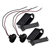 Best GENERIC Acoustic Guitar Pickups - Farmerly Tradicobrand New Guitar 9V Battery Box Holder Review