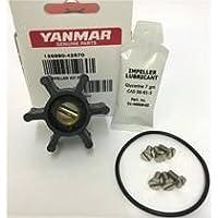 KIT impeller yanmar 128990-42570