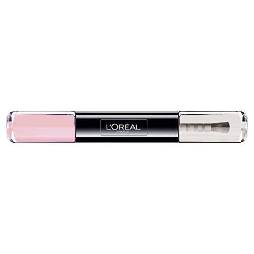 L'Oréal Paris Infaillible Vernis Gel Longue Tenue 42 Rose Clair Pastel