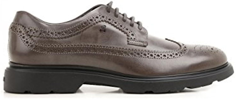 Zapatos DE Cuero Hogan EN Cuero, Hombre. -