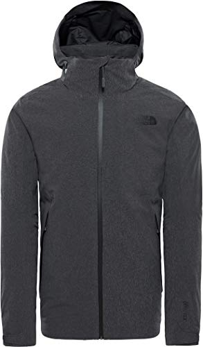 THE NORTH FACE Apex Flex GTX 2.0 Regenjacke Dark Grey - Apex Face Jacke North Herren