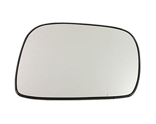 Preisvergleich Produktbild Spiegelglas Rechts Konvex Chrom