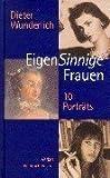 Image de EigenSinnige Frauen. 10 Porträts