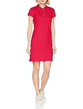 Gant Original Piqué Dress, Vestito Donna