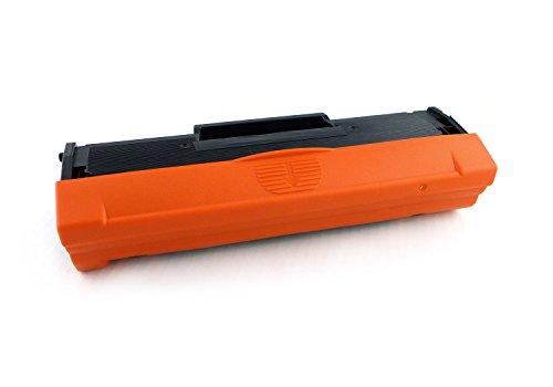Green2Print Toner Nero 1500 Pagine sostituisce Samsung MLT-D101S/ELS, MLT-D101S, D101S Toner per Samsung ML2160, ML2165W, SCX3400, SCX3400F, SCX3405W, SCX3405FW, SF760PFAX