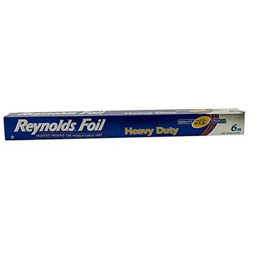 Reynolds Heavy Duty Foil 450mm 6m