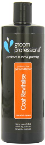 Groom Professional Coat Revitalise Conditioner 450ml