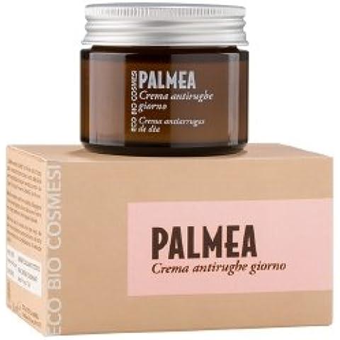 Palmea Crema anti-rughe giorno