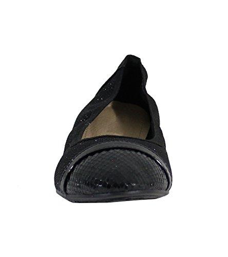 By Shoes - Ballerine Donna Nero