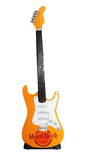 miniature-mini-guitar-small-guitar-hard-rock-cafe-edition-24-cm