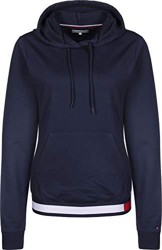Tommy Jeans W Hoodie Navy Blazer Hoodie Blazer