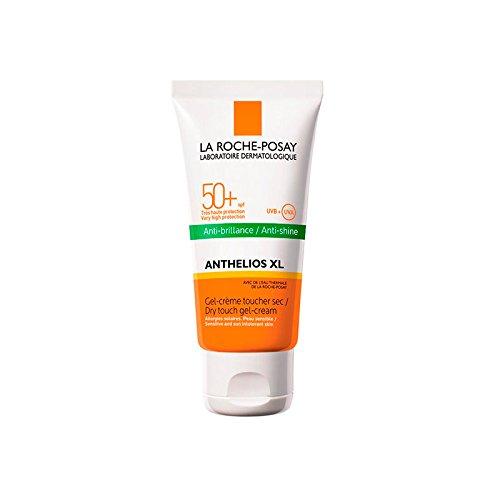 La Roche Posay Anthelios - Gel-crema toque seco, 50 ml
