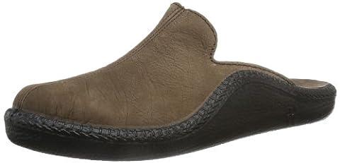 Romika Mokasso 202, Herren Pantoffeln, Braun (braun 300), 42 EU