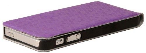 Avanto étui pour Apple iPhone 5 rose POUCH CASE II - violet