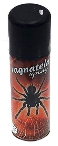 Piccoli monelli Ragnatela spiderman finta halloween 150 ml